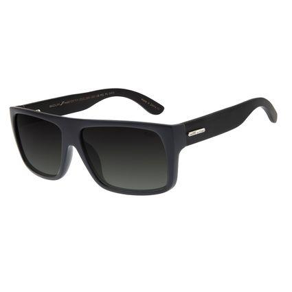 Óculos De Sol Masculino Chilli Beans Bossa Nova Degradê Polarizado OC.CL.2854-2001