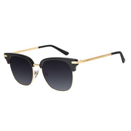 Óculos De Sol Unissex Chilli Beans Jazz Preto OC.CL.2870-2001