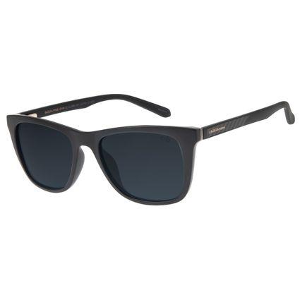 Óculos De Sol Masculino Chilli Beans Bossa Nova Preto Polarizado OC.CL.2906-0501