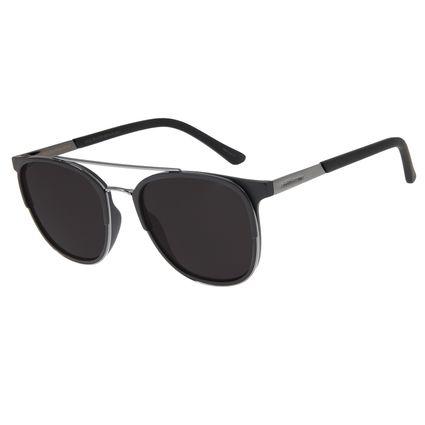 Óculos De Sol Masculino Chilli Beans Bossa Nova Preto OC.CL.2917-0101