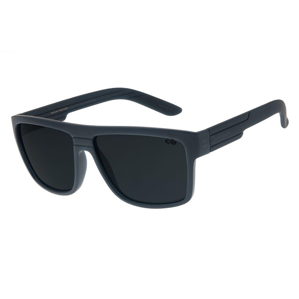 Óculos De Sol Masculino Chilli Beans Esportivo Preto OC.ES.1199-0190