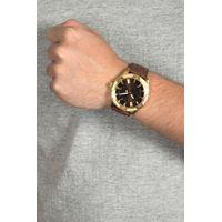 Relógio Analógico Masculino Chilli Beans Gear Edition Marrom RE.CR.0419-0202.4