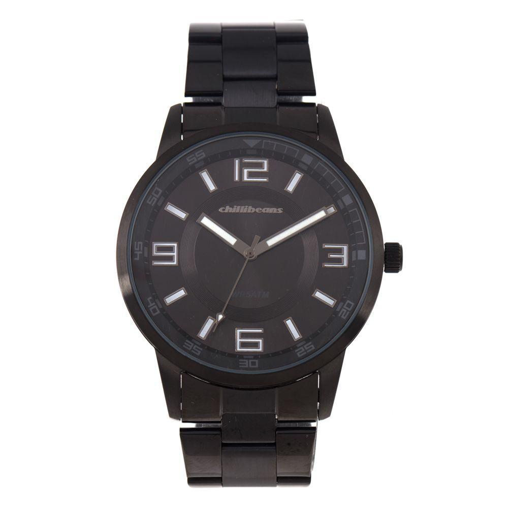 Relógio Analógico Masculin R 5ATM PretoRE.MT.0893-0101