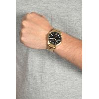 Relógio Analógico Masculino Chilli Beans WR 5ATM Dourado RE.MT.0893-0121.4