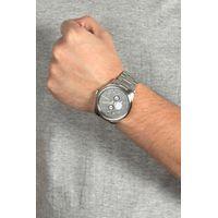 Relógio Cronógrafo Masculino Chilli Beans Wall Prata RE.MT.0909-2207.4