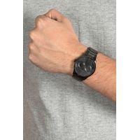 Relógio Analógico Masculino Chilli Beans Metal Fosco Ônix RE.MT.0912-0122.4