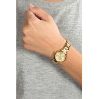 Relógio Analógico Feminino Chilli Beans Metal Dourado RE.MT.0920-2121.4