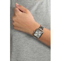 Relógio Analógico Feminino Chilli Beans Metal Prata RE.MT.0929-0707.4