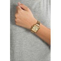 Relógio Analógico Feminino Chilli Beans Metal Dourado RE.MT.0929-2121.4