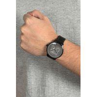 Relógio Analógico Masculino Chilli Beans Classic Timepiece Preto RE.MT.0939-0101.4