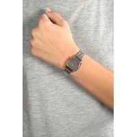Relógio Digital Feminino Chilli Beans Mini Prata RE.MT.0944-0707.4