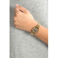 Relógio Digital Feminino Chilli Beans Mini Dourado RE.MT.0944-2121.4