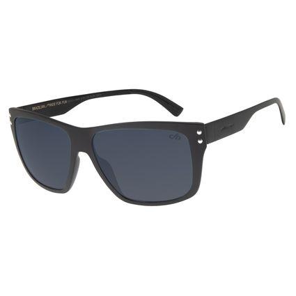 Óculos de Sol Masculino Chilli Beans Bossa Nova Preto OC.CL.2848-0101