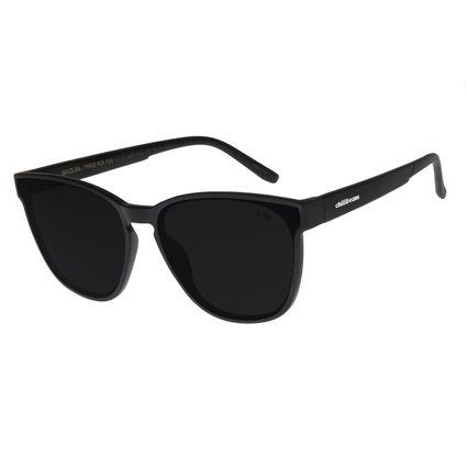 Óculos de Sol Feminino Chilli Beans Quadrado Fosco OC.CL.2885-0431