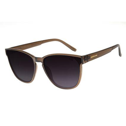 Óculos de Sol Feminino Chilli Beans Quadrado Degradê OC.CL.2885-2001