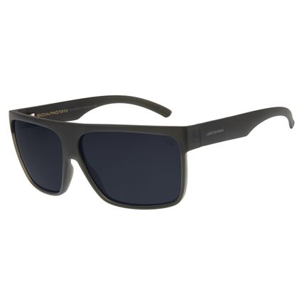 Óculos de Sol Masculino Chilli Beans Bossa Nova Preto Polarizado OC.CL.2918-0101