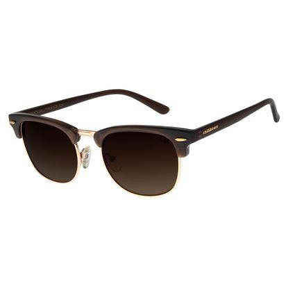 Óculos de Sol Feminino Chilli Beans Jazz Marrom OC.CL.2922-5702
