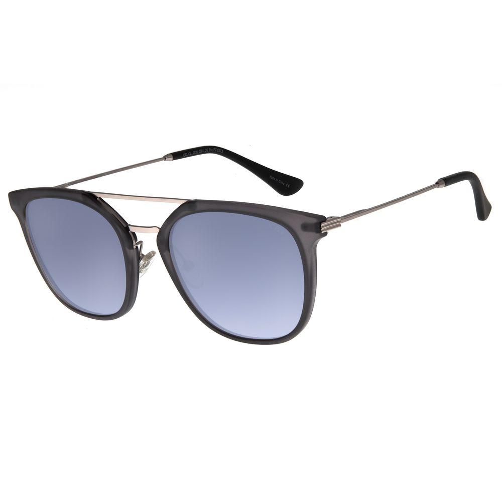 Óculos de Sol Masculino Chilli Beans Bossa Nova Flash OC.CL.2926-0001