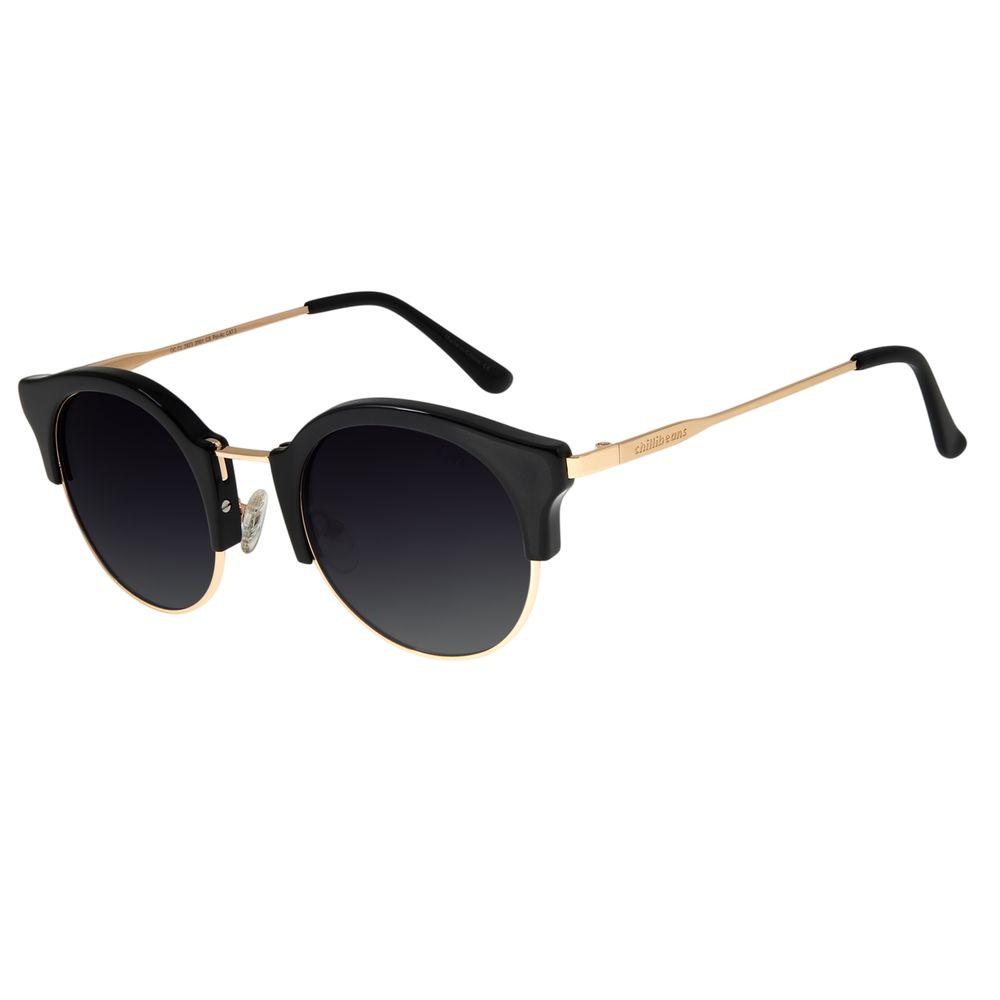 Óculos de Sol Feminino Chilli Beans Jazz Degradê Polarizado OC.CL.2923-2001