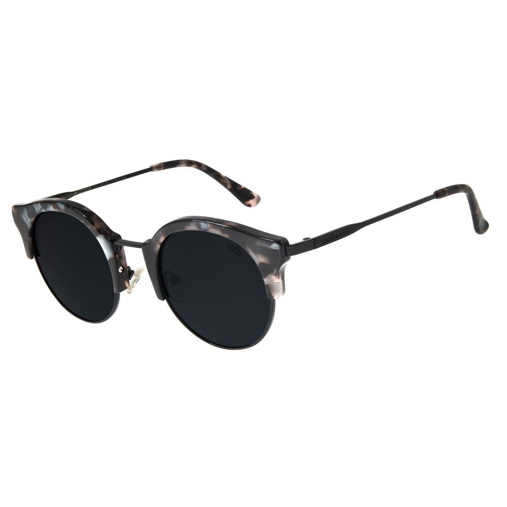 Óculos de Sol Feminino Chilli Beans Jazz Preto Polarizado OC.CL.2923-0101