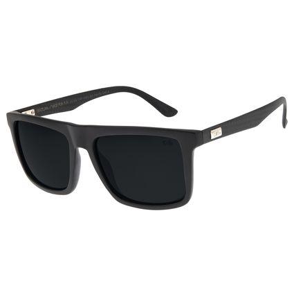 Óculos de Sol Masculino Chilli Beans New Sport Fosco Polarizado OC.ES.1197-0431
