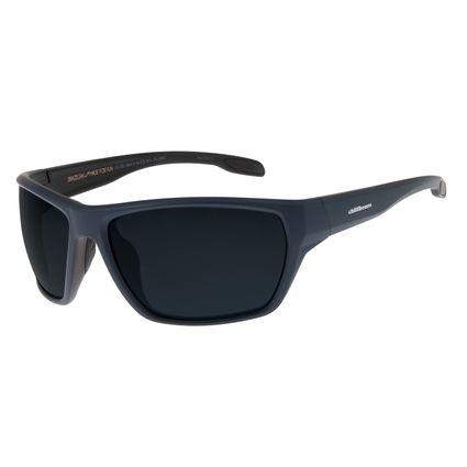 Óculos de Sol Masculino Chilli Beans Performance Azul Polarizado OC.ES.1204-0108