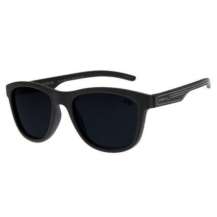 Óculos de Sol Infantil Chilli Beans Quadrado Fosco OC.KD.0608-0131