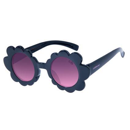 Óculos de Sol Infantil Chilli Beans Disney Minnie Preto OC.KD.0624-2001