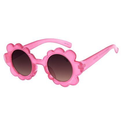 Óculos de Sol Infantil Chilli Beans Disney Minnie Preto Brilho OC.KD.0624-5713