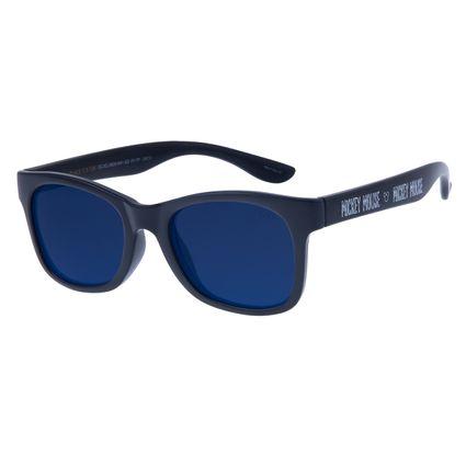 Óculos de Sol Infantil Chilli Beans Disney Mickey Mouse Azul Escuro OC.KD.0629-9001