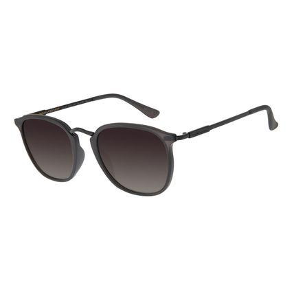 Óculos de Sol Unissex Chilli Beans Bossa Nova Verde OC.CL.2928-1501