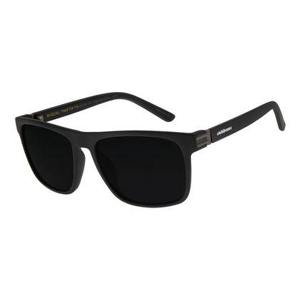 Óculos De Sol Masculino Chilli Beans New Sport Preto OC.ES.1213-0101