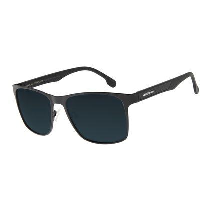 Óculos De Sol Unissex Chilli Beans Esportivo Preto 001