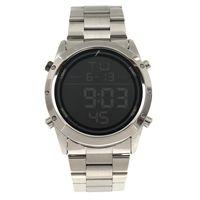 Relógio Digital Masculino Chilli Beans Metal Preto RE.MT.0940-0107