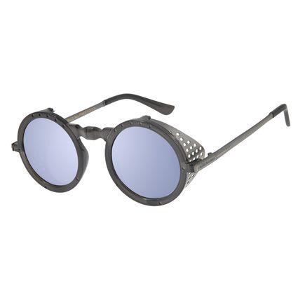 Óculos De Sol Unissex Alok Icônico 2.0 Espelhado OC.CL.2552-3204