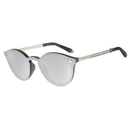 Óculos Unissex Chilli Beans Flats Lenses Alok Espelhado OC.CL.2955-3228