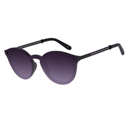 Óculos Unissex Chilli Beans Flats Lenses Alok Brilho OC.CL.2955-2030