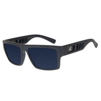 Óculos de Sol Masculino Chilli Beans Alok Classics.Tech Azul Escuro OC.CL.2958-0890