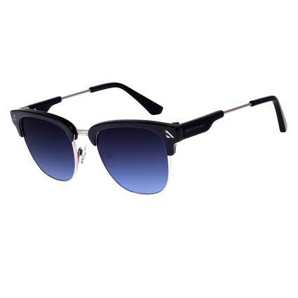 Óculos de Sol Unissex Chilli Beans Alok Classics.Tech Jazz Azul OC.CL.2967-8308