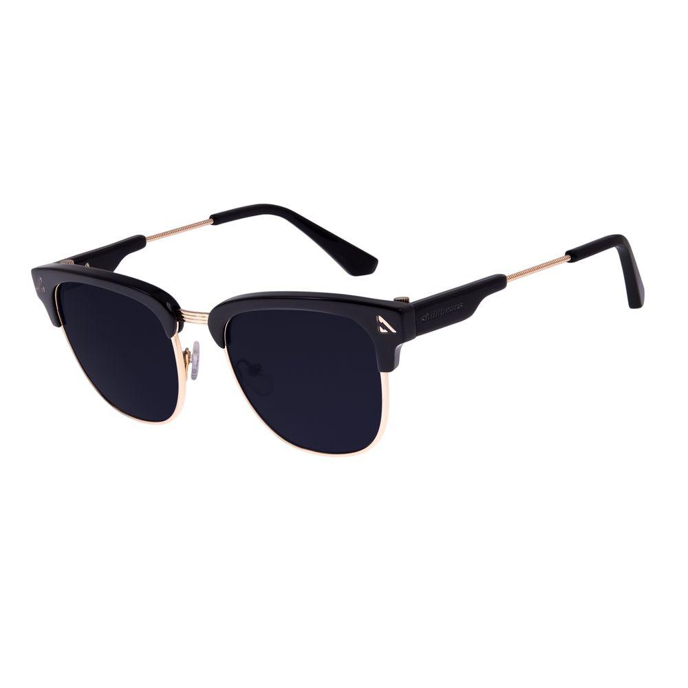 Óculos de Sol Unissex Chilli Beans Alok Classics.Tech Jazz Fumê OC.CL.2967-0501