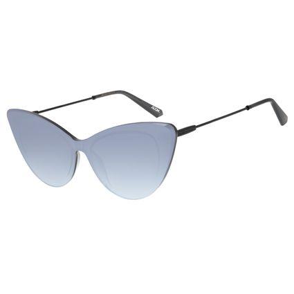Óculos de Sol Feminino Chilli Beans Alok Block.Tech Espelhado OC.CL.2983-3201