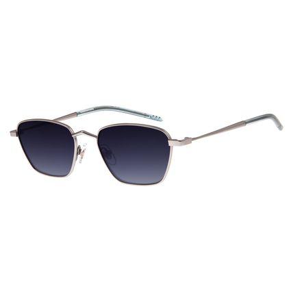 Óculos de Sol Unissex Chilli Beans Alok Narrow 2.0 Bege OC.MT.2802-2023