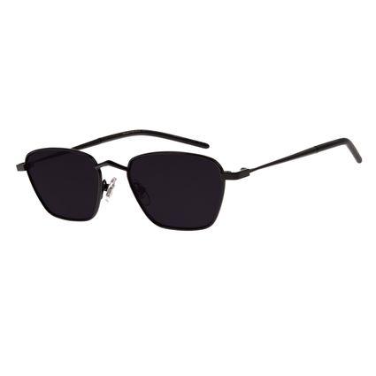 Óculos de Sol Unissex Chilli Beans Alok Narrow 2.0 Preto OC.MT.2802-0101