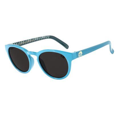 Óculos de Sol Infantil Frozen ll Chilli Beans Nokk Azul OC.KD.0633-0108