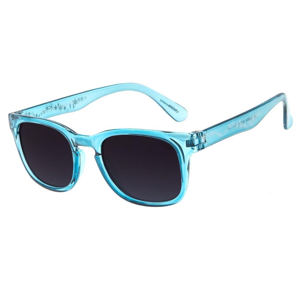 Óculos de Sol Infantil Frozen ll Chilli Beans Olaf Azul OC.KD.0636-2008