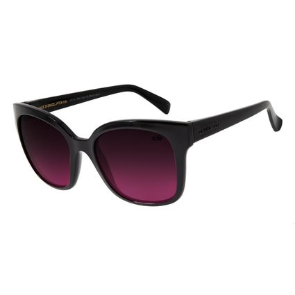 Óculos de Sol Feminino Chilli Beans Quadrado Classic Rosa OC.CL.2644-1301