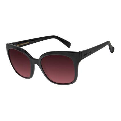 Óculos de Sol Feminino Chilli Beans Quadrado Classic Roxo OC.CL.2644-1401