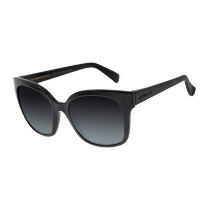 Óculos de Sol Feminino Chilli Beans Quadrado Classic Degradê Verde OC.CL.2644-8230