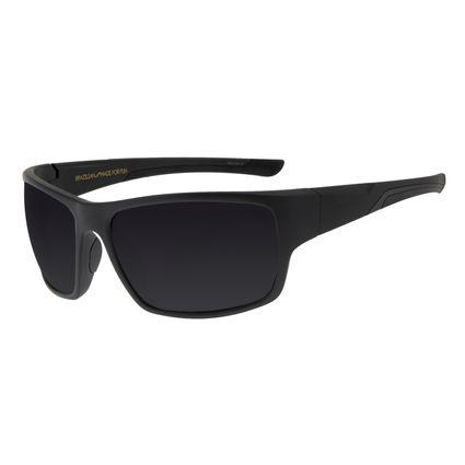 Óculos de Sol Masculino Chilli Beans Performance Preto OC.ES.1210-0101