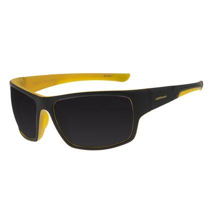 Óculos de Sol Masculino Chilli Beans Esportivo Fosco OC.ES.1210-0131